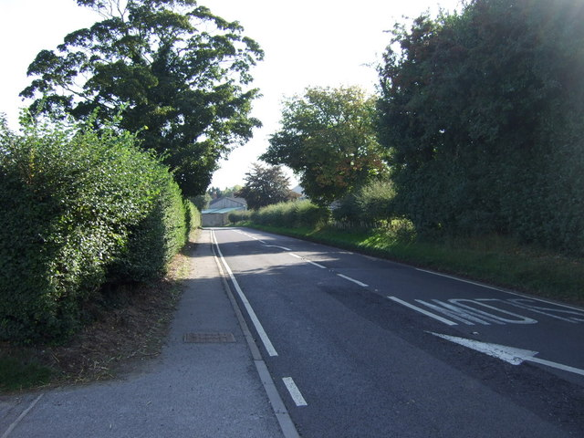 Main Road (A631), North Willingham