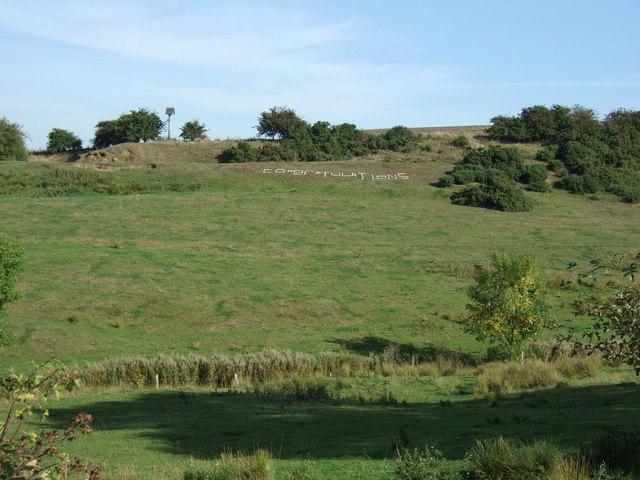 Farmland, Ash Farm