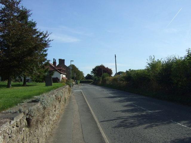 Magna Mile (A631)