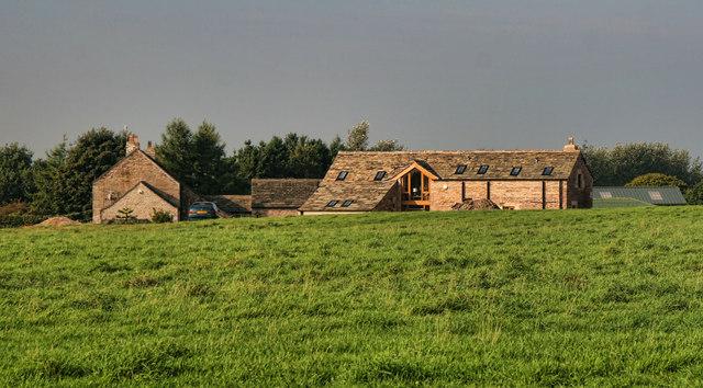 Wogdens Farm