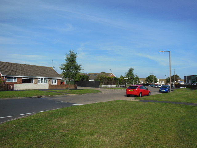 Cheltenham Avenue, Sutton Park, Hull