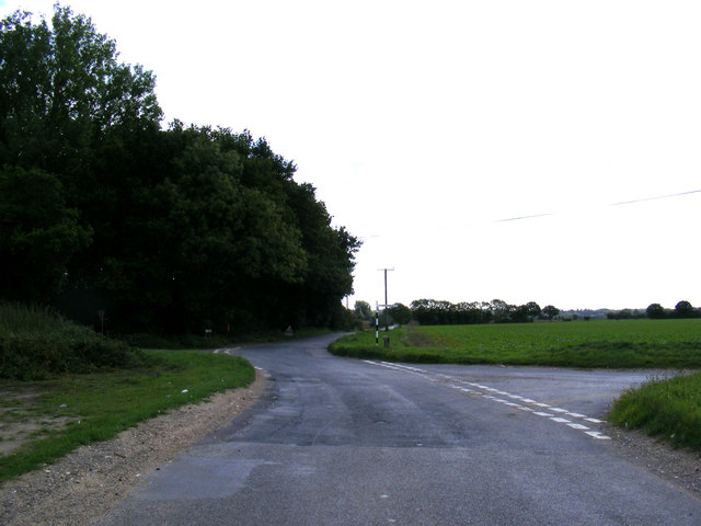 Norwich Road, Haveringland