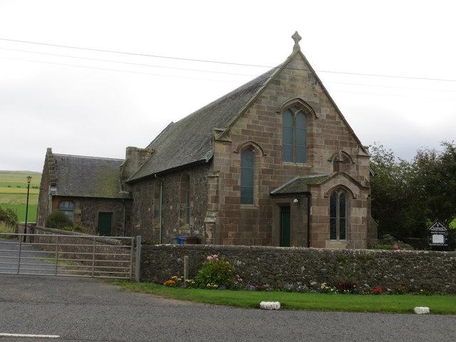 Fisherton Parish Church