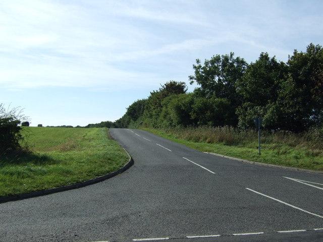 Bluestone Heath Road