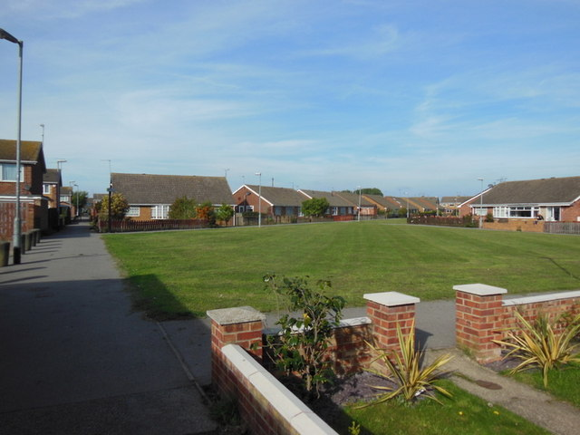 Bungalows on Jendale, Sutton Park, Hull
