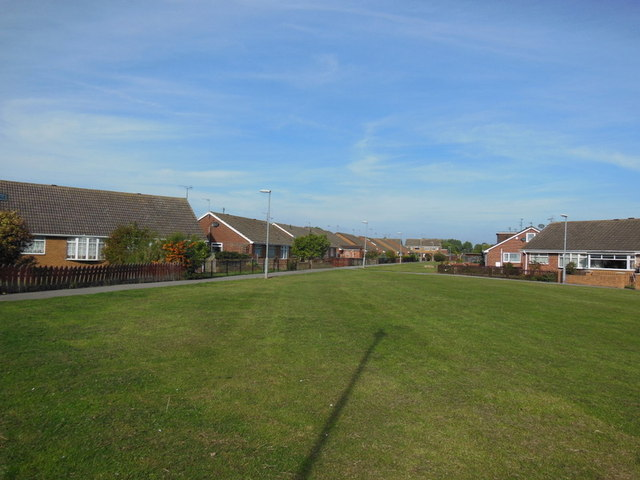Bungalows on Jendale and Wensleydale, Hull