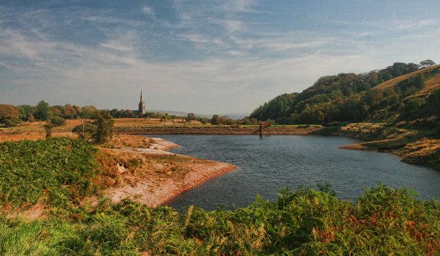 Ward's Reservoir