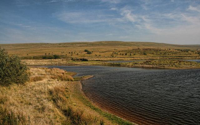 Belmont Reservoir