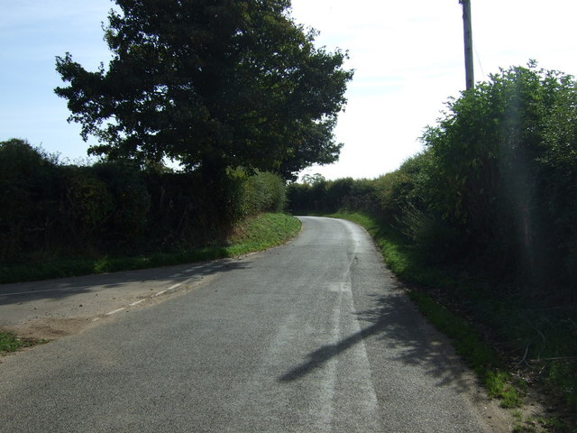 Asterby Lane