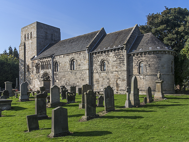 Dalmeny Parish Church