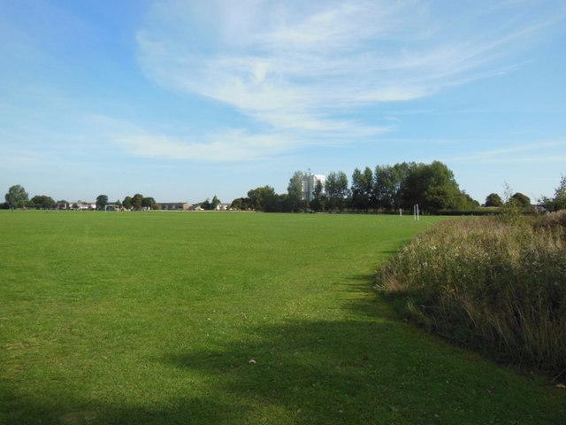 Bude Park, Hull
