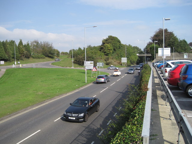 Sedlescombe Road North