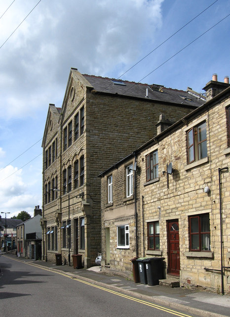 New Mills - Stanley House
