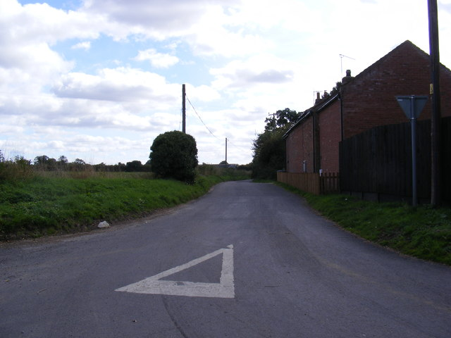 New Road, Buxton Heath