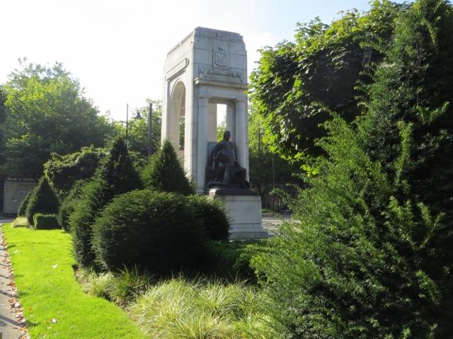 Bolton War Memorial