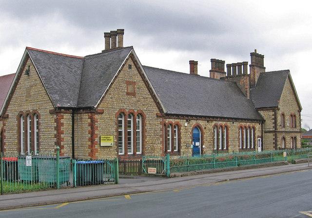 Scunthorpe - Frodingham School