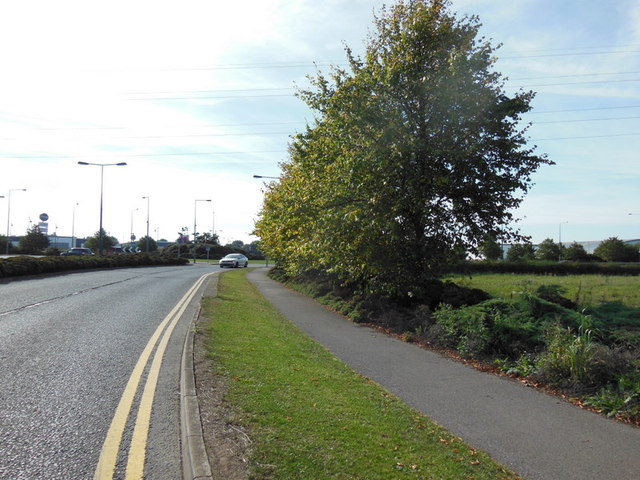 Barnes Way, Kingswood, Hull