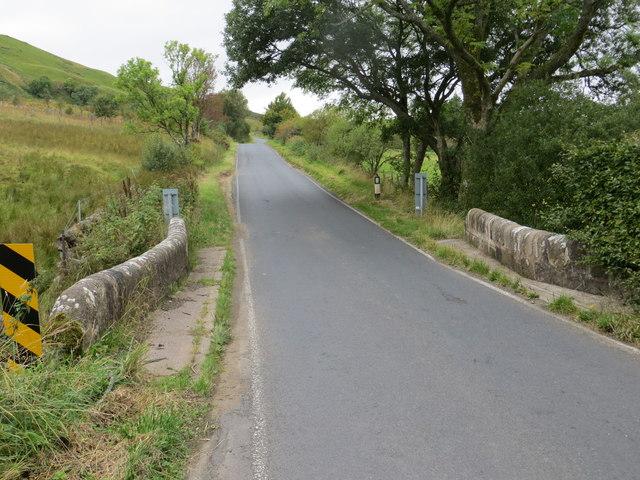 Auchenroy Bridge