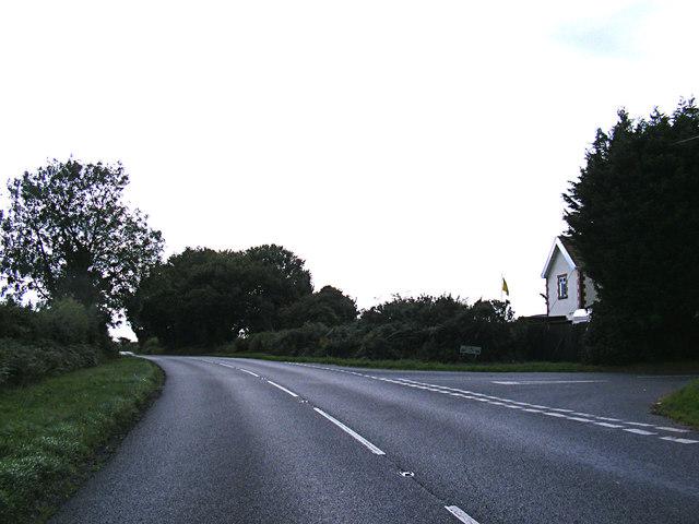 B1149 Holt Road,  Haveringland