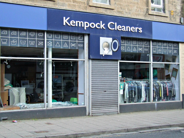 Kempock Cleaners