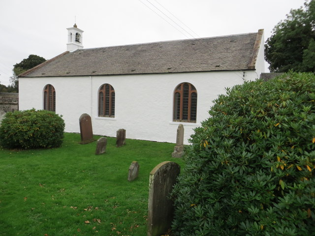 Carsphairn Parish Church