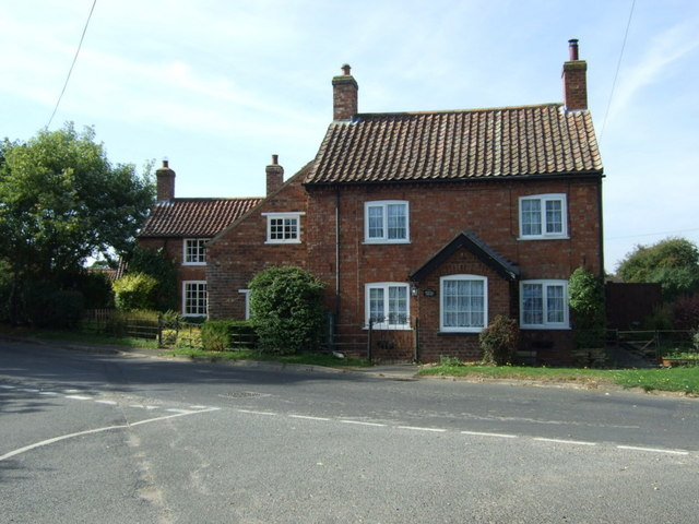 Cottage in Hemingby