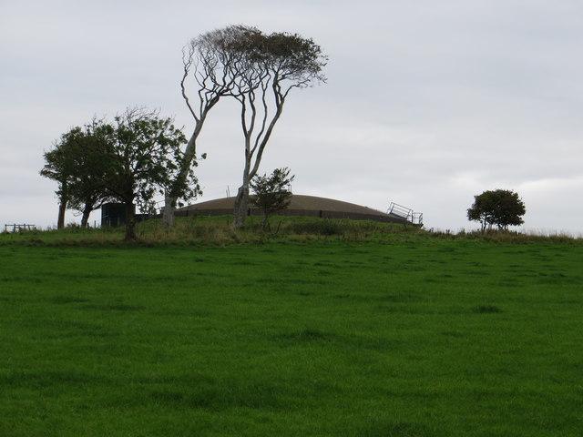 Carlochan Round