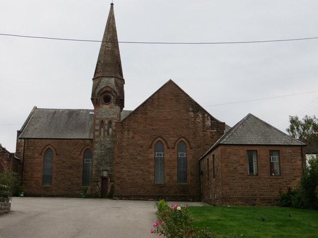 Castle Douglas Parish Church