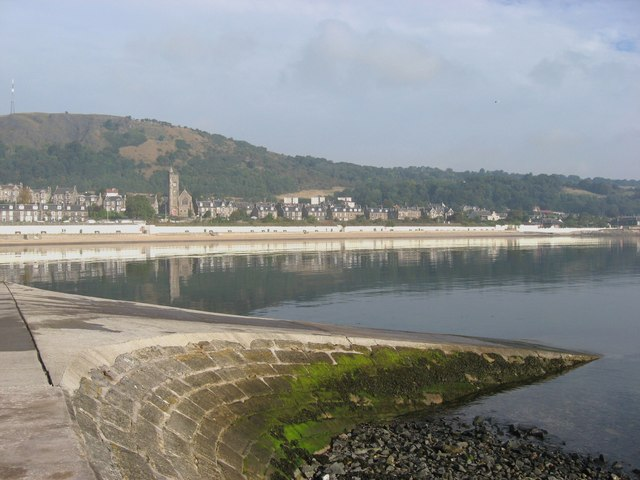 Water Front - Burntisland