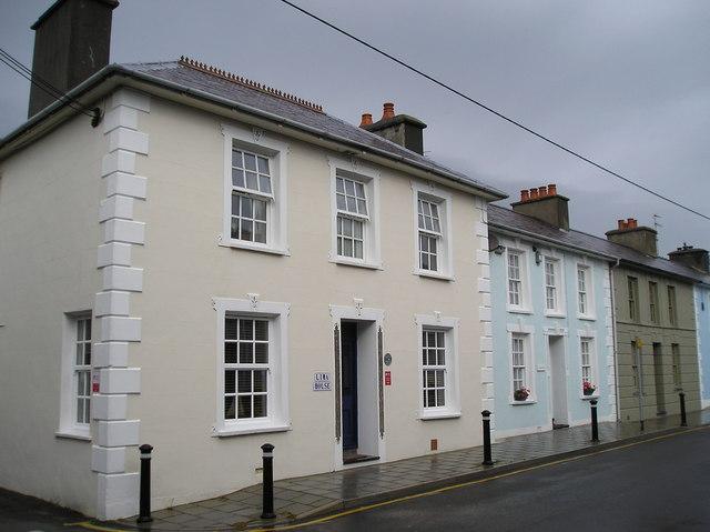 Victoria Street, Aberaeron