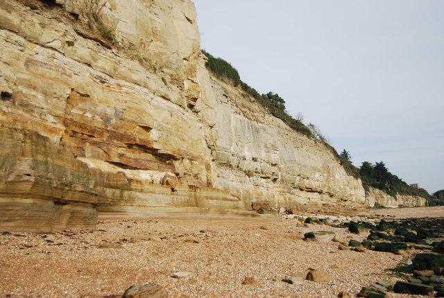 Cliffs, Fairlight