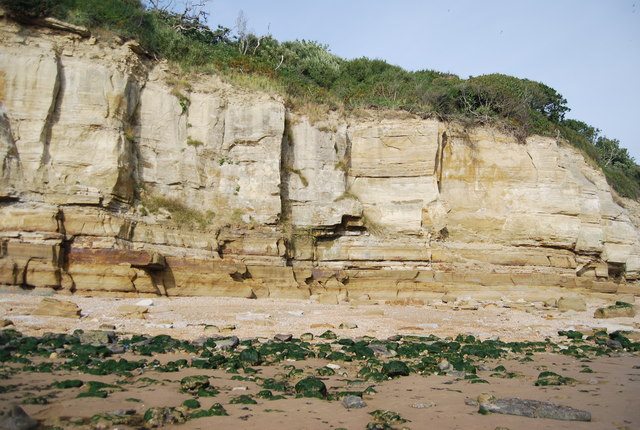 Cliffs, Fairlight