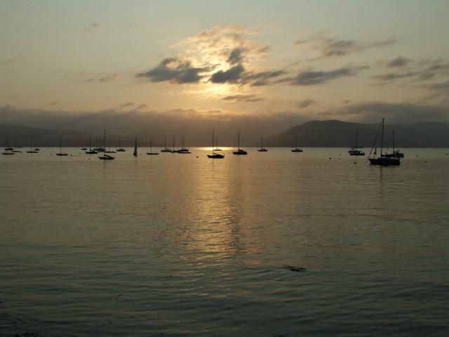 Gourock Sunset