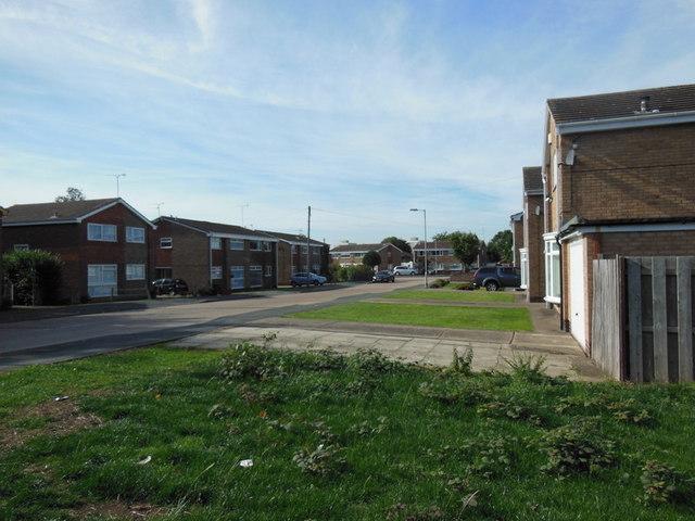 Downfield Avenue, Hull