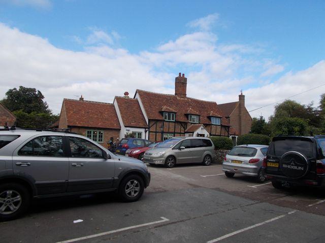 The Bell Inn Hardwick
