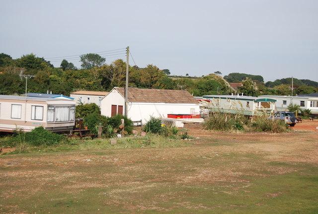Pett Caravan Park
