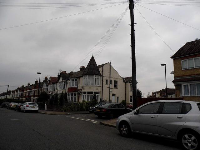 Gleneagle Road, Streatham