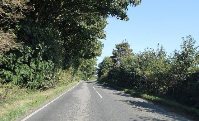 Pottergate Road