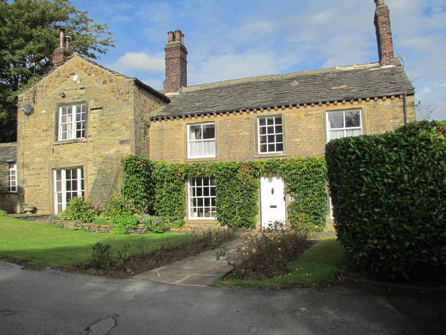 Ivy Lodge