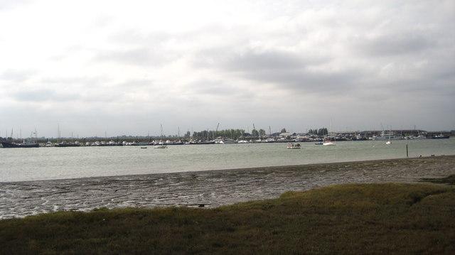 Essex Yacht Marina