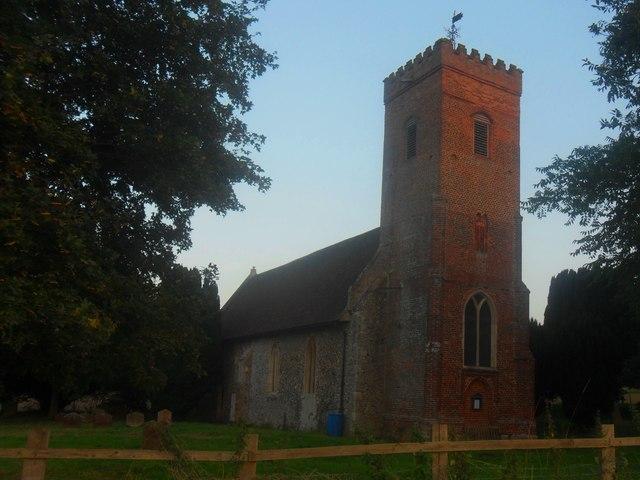 Carlton Parish Church