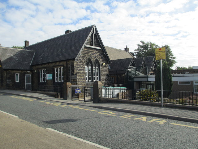 Staincliffe Primary School
