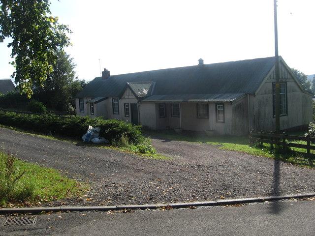 Wiston Village Hall