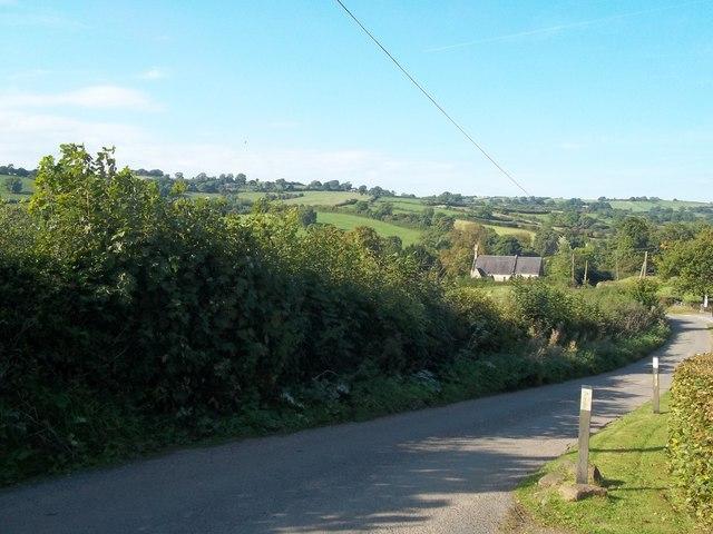 Atlow Lane