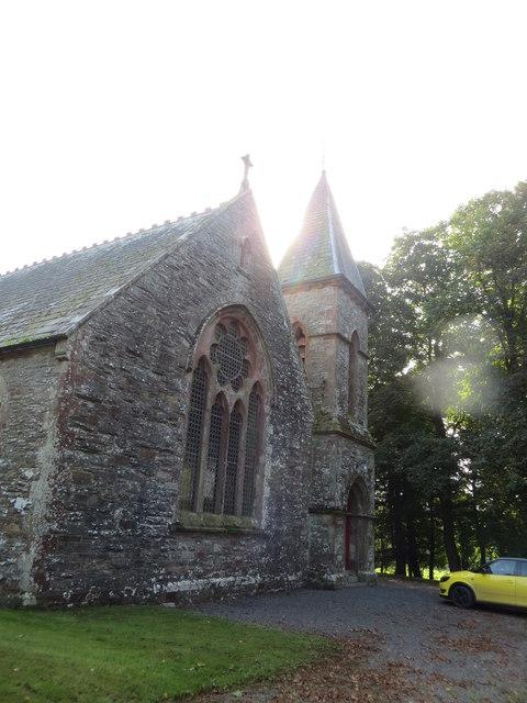 Sorbie Parish Church