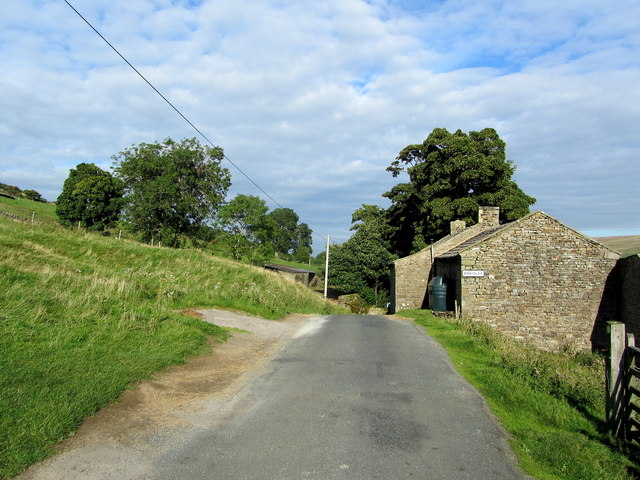 Approaching Braidley