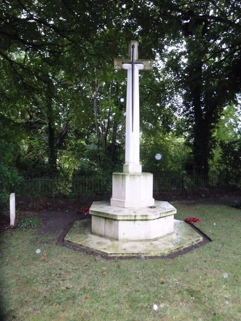 Anzac Cemetery, Codford St Mary (iii)