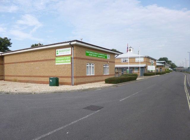 Weymouth, Basepoint