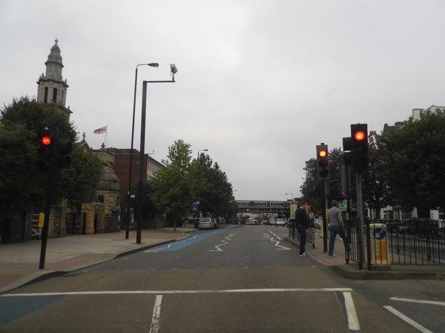 Balham High Road
