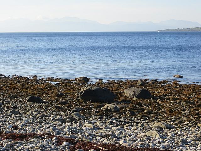 Beach by Glecnkabae